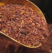 Rooibos: Il Tè Rosso Africano
