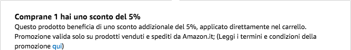 sconto amazon estrattore kenwood